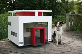 luxus hundehütte designs tierfreundlich und praktisch