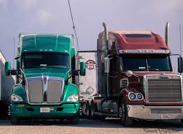 Nashville Trucking Company - (931) 738-5065 - CB-Trucking