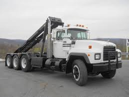 For-sale - Best Used Trucks Of PA, Inc Alliancetrucks Roll Off Truck For Sale In New Jersey Mack Green Guy Recycling Trucks For Sale Dm690s Youtube Coker Equipment Sales Oilfield World Sales Brookshire Tx Mack Rolloff Trucks For Sale New 2019 Gr64b Truck 7342