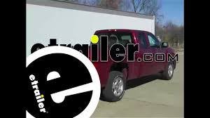 100 Hitches For Trucks BW Gooseneck Trailer Hitch Installation 2007 Chevrolet Silverado