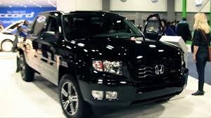 2014 HONDA RIDGELINE IN 2013 WASHINGTON DC AUTO SHOW 2013 - YouTube 2014 Honda Ridgeline Price Trims Options Specs Photos Reviews Features 2017 First Drive Review Car And Driver Special Edition On Sale Today Truck Trend Crv Ex Eminence Auto Works Honda Specs 2009 2010 2011 2012 2013 2006 2007 2008 Used Rtl 4x4 For 42937 Sport A Strong Pickup Truck Pickup Trucks Prime Gallery