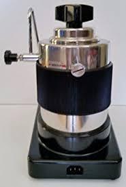 Signor Cappuccino Espresso Machine Vintage