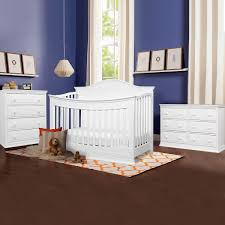 6 Drawer Dresser Tall by Davinci Meadow 3 Piece Nursery Set 4 In 1 Convertible Crib