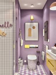 beste lila badezimmer design idee für 2021 tona bad