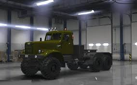 Kraz 255 Truck 1.31.x (updated) - ATS Mod | American Truck Simulator Mod Kraz260 260v Truck V0217 Spintires Mudrunner Mod Kraz256 V160218 Kraz 255 B1 Multicolor V11 Truck Farming Simulator 2019 2017 In Seehausen Trucking Pinterest Heavy Truck Kraz5233 Wikipedia Kraz255b V090318 Kraz 260 For Version 131x Ats Mod American Russian Kraz255 Military Tipper 6510 V120 Fs Ls 3d Model Soviet Kraz Military 6446 Tractor Army Vehicles Brochure Prospekt