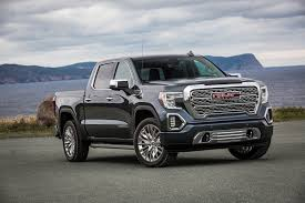 100 Chevy Gmc Trucks GM CEO Confirms Plans To Build Or GMC Electric Pickup