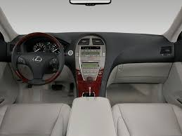 Lexus Floor Mats Es350 by 2008 Lexus Es350 Reviews And Rating Motor Trend