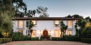 100 Architecture Design Of Home Spanish Colonial Style Santa Barbara Architectural Digest