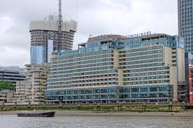 100 Sea Containers House Address Mondrian London Rebranded As London Following