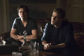 Vampire Diaries Recap What Will You Fight For Vulture