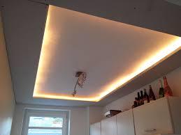 indirektes licht in der küche bauanleitung zum selber