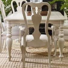 Paint Queen Anne Chairs Like This