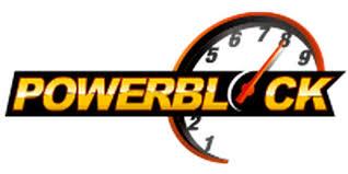 100 Trucks Powerblock About PowerBlock