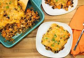 cuisine tex mex tex mex turkey quinoa casserole