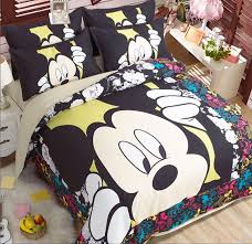 mickey mouse bed set finest mouse bedding collection with mickey