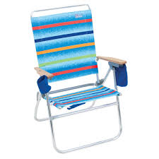 Tommy Bahama Beach Chair Walmart by White Timber Foldable Patio Beach Deck Chair And Table Kingsbury