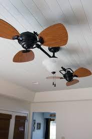Dual Motor Ceiling Fan With Light by Best 25 Wooden Ceiling Fans Ideas On Pinterest Monochromatic