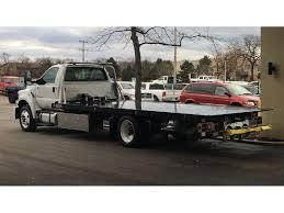 100 Ford Tow Truck 2019 FORD F750 Bridgeview IL 5003938086 CommercialTradercom