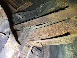 Ford Front Leaf Spring For A 1984 FORD Dump Truck For Sale | Jackson ...