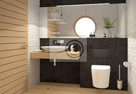 sticker gäste wc kleines wc toilette bad klein