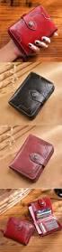 best 10 handmade leather wallet ideas on pinterest leather