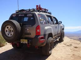Weathertech Floor Mats Nissan Xterra by Rook U0027s Rig K H A O S Rebuilt And Ready For Moab Cpl