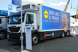 100 Cheap Semi Trucks For Sale The Electric Truck Boom Is About To Begin Seeking Alpha