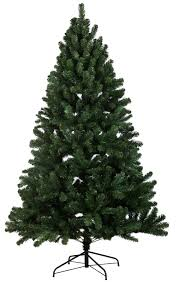 Oncor Colorado 7ft Hinged Christmas Tree Unlit