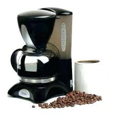 Mr Coffee 4 Cup Programmable Coffeemaker Drx5 Maker White