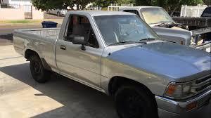89 Toyota Truck - Pin By John Westdahl On 8995 Toyota Pickups ...
