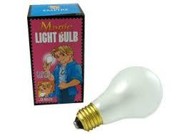 Magic Light Bulb Amazon Electronics