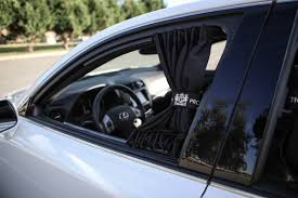 Junction Produce Car Curtains by Lexus Is Interior Modifications Clublexus
