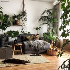 this would loads of green plants and