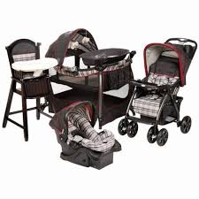 Eddie Bauer Wooden High Chair by Eddie Bauer Fairview Collection Playard Review And Giveaway 1 15
