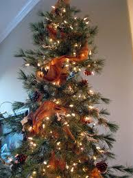 Seashell Christmas Tree Garland by C B I D Home Decor And Design Christmas Decor Garlands
