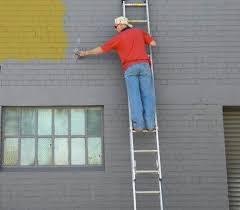 Awesome Painting An Exterior Wall 94 Remodel With