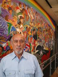 Denver International Airport Murals Painted Over by Dia Murals Tanguma The Dia Conspiracy Files