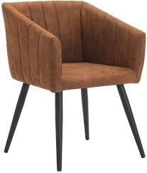 samt grau farbauswahl retro design stuhl mit rückenlehne