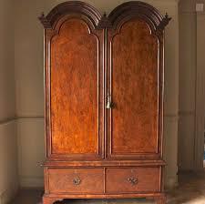 armoire bureau 1930s country house walnut armoire in the taste