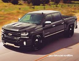 2016 Silverado High Country lowered 26 Inch replica wheels