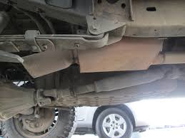 100 Exhaust For Trucks Toyota Tacoma Repair Fast Specialties Performance Auto