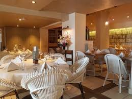 Georges Dining Room And Bar Restaurant Manchester