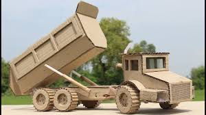 Wow! How To Make A Dump Truck With Cardboard At Home | Projeto Em ... Snow Plowing Sterling Dump Truck Pushing Back Drifts Youtube Bmodel Mack Trucks Garbage Youtube For Toddlers Dump Truck Video Of This Wwwyoutubecomwatch Flickr 2009 Freightliner Classic Dump Truck Detroit 14 L Belaz Working Hard In Russia Mitsubishi Colt Diesel 120ps Being Loaded By Volvo Ec210b 2 Hino Dutro Stuck 2016 Vhd Quad Axle Within Used Rc Adventures 112 Scale Earth Digger 4200xl Excavator 114 8x8