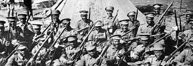 British West Indian Regiment