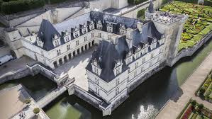 chambres d hotes villandry château and gardens of villandry the loire valley a journey