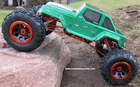 100 Rc 4x4 Trucks RC Rock Crawler Truck 18 Scale T2 RTR 4X4 24G 4 Wheel Steering