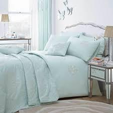 Duck Egg Blue Girls Bedroom