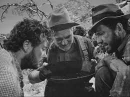 Last Curtain Call At The Tampico by A Film For Every Holiday Talk Like A Grizzled Prospector Day