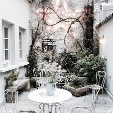 The Best Outdoor Furniture For Small Patios And Balconies