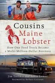 100 Cousins Maine Lobster Truck Menu Food Is Taking The New England Dish